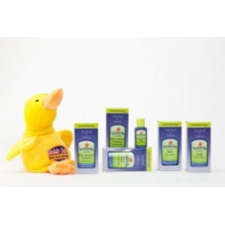 Baby Massage Olie Mandarijn 100ML
