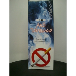 GR Anti Tobacco