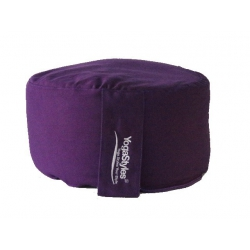 YogaStyles Meditation Comfort Paars XL