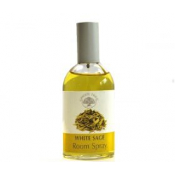 Green Tree - White Sage Room Spray
