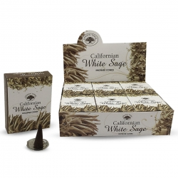 Green Tree White Sage kegels