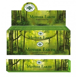 Green Tree - Mother Earth
