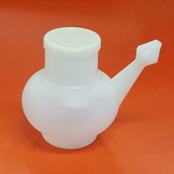 Yogastyles Netipot Wit