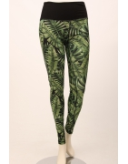 Om Namaste Leggings